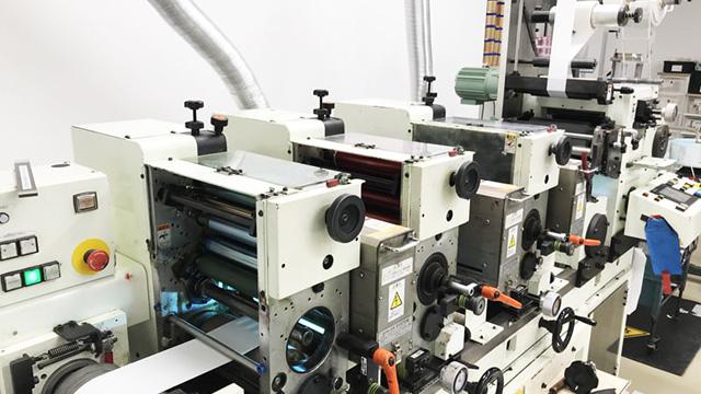 三森特殊印刷社