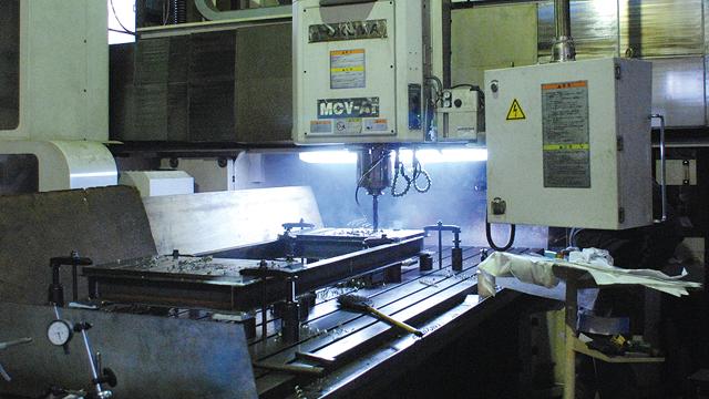 高野製作所